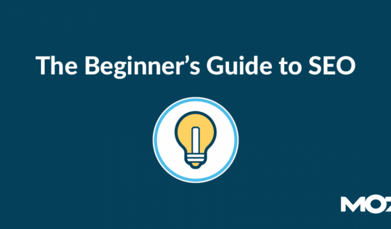 Get started with the complete SEO Guide for SEO Basics