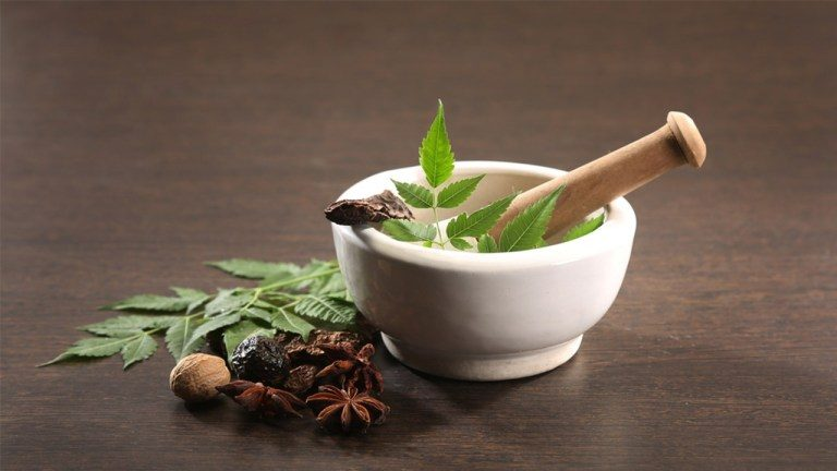 The Secret Guide to Ayurvedic Herbs to Cure Gout