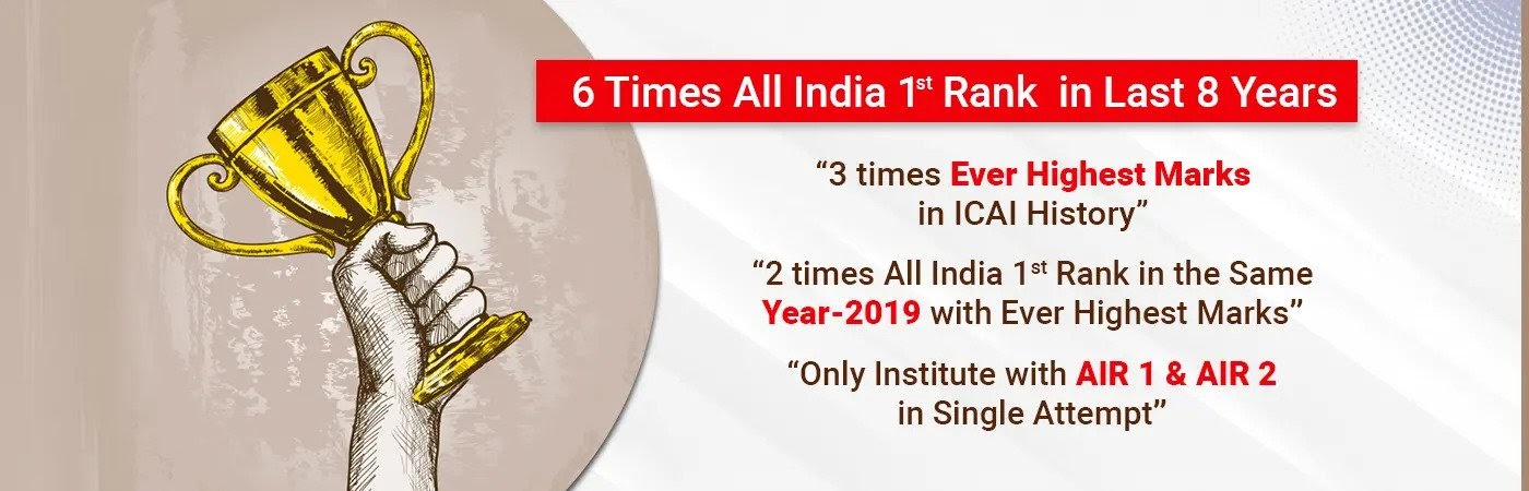 India First Rank