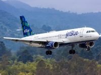JetBlue Airplan