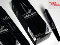 Mascara Boxes makeup