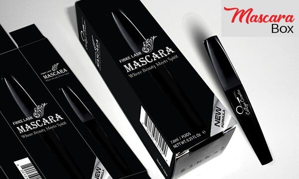 How Simple Custom Mascara Boxes can be made luxury?