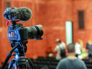 Out-Source Video Production