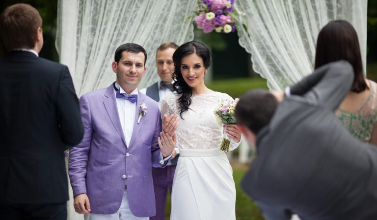 7 Benefits Of Hiring A Photographer For Your Wedding