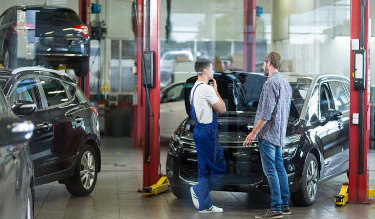 Seasonal Repairing That May Require A Mechanic for Your Car