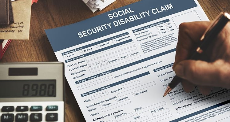 How Can A Social Security Disability Attorney Benefit You?
