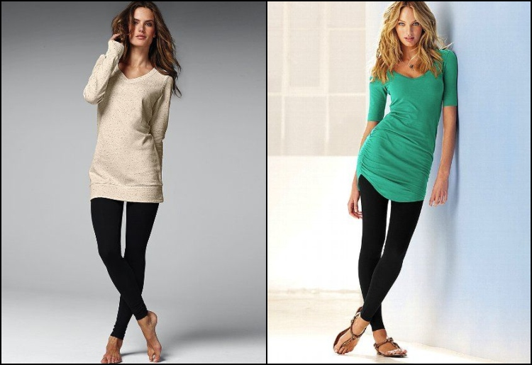 Wear Leggings fashion