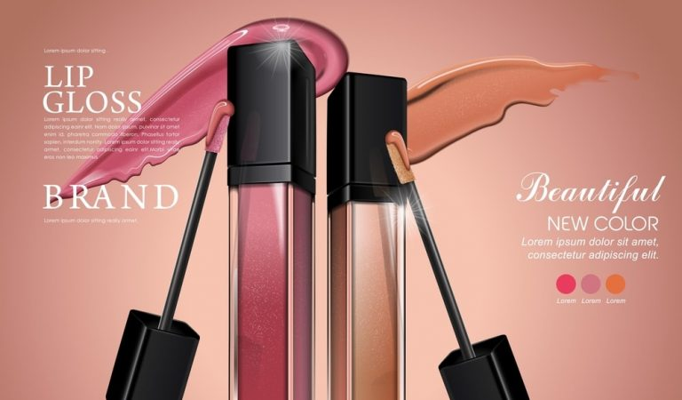Provide Your Lips an Instant Beauty With These Best Types of Lip Gloss Products