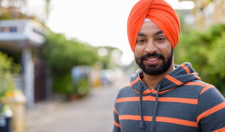 Turban – Ordinary looks with Extraordinary Appeal