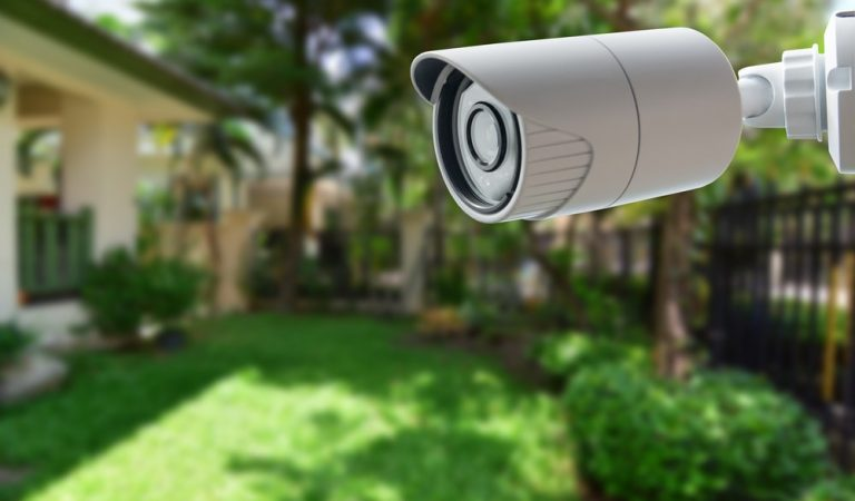 What to Look for When Buying a CCTV Camera?