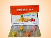 Kamagra Soft Tablets health