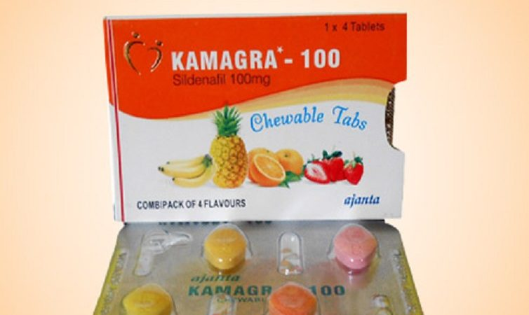 Men Who Buy Kamagra Soft Tablets Get the Best Results