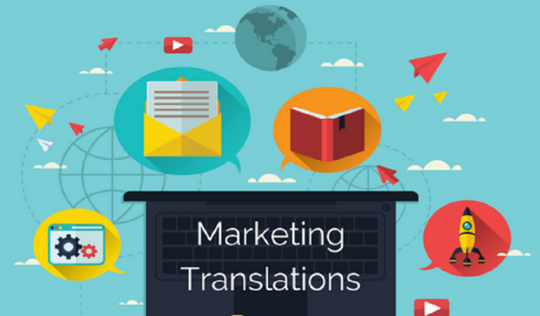 Challenges in Marketing Translation Services