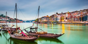 Places In Portugal travel