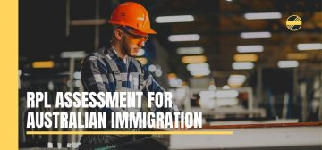 RPL for Immigration