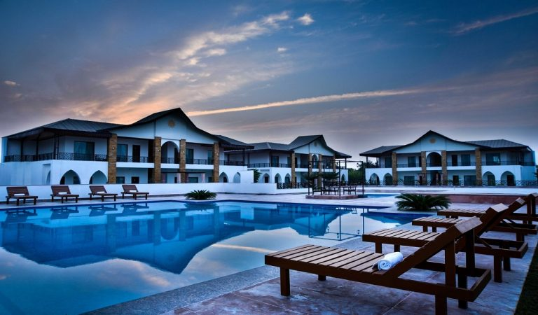 5 Best Luxury Resort in Ranthambore