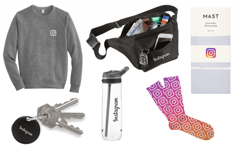 Work from Home Gift Care Package