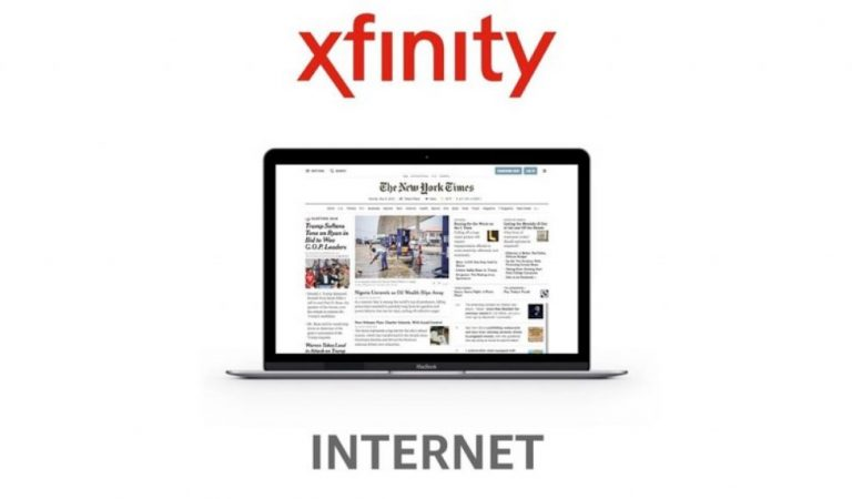 How Much Does Xfinity Internet Cost