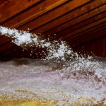 blow in insulation