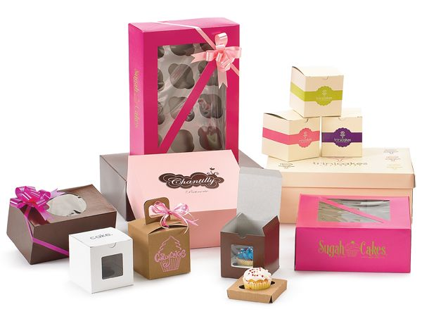 wholesale bakery boxes