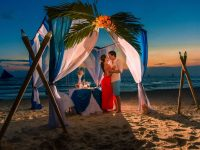 Andaman Honeymoon couples