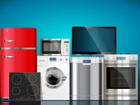 Electronic Appliances home