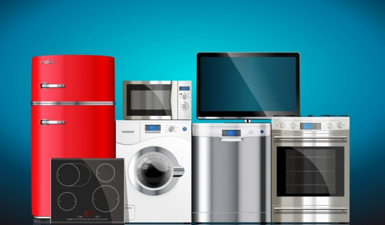Best Electronic Appliances For Your Modern Home