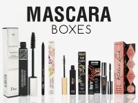 Mascara Box makeup