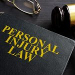 Personal injury attorney Denver law