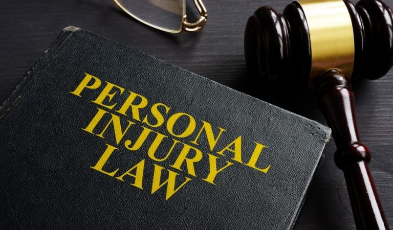 Personal injury attorney Denver