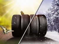 Top 10 Tyre Brands In The UAE