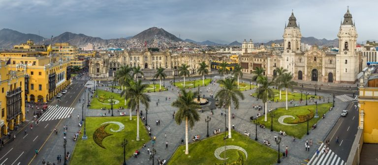 Travel Tips To Spend A Weekend In Lima