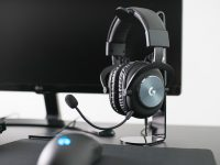 Logitech Headsets tech