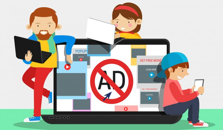 Say Goodbye To Ads & Pop Up The Best Free ad blockers