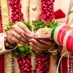 Matrimonial wedding