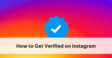 Verify Instagram Your Account