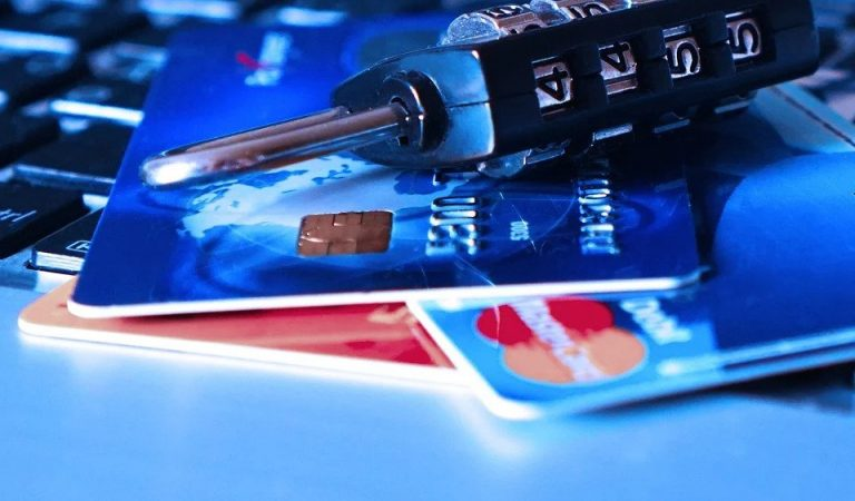 E-commerce and types of frauds associated with it