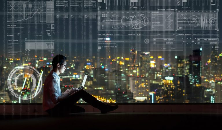 Top 10 Technology Trends That Define the Next Decade