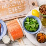 12 Food for Healthy Eyes
