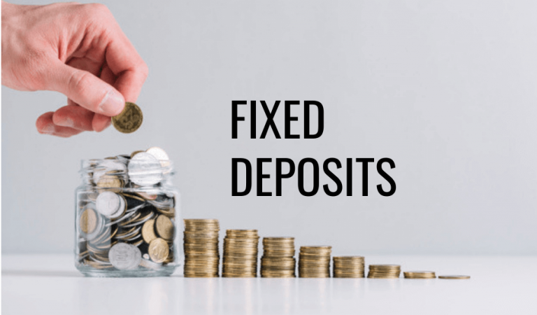 What Happens If You Do Not Renew Or Withdraw Your Fixed Deposit At Maturity