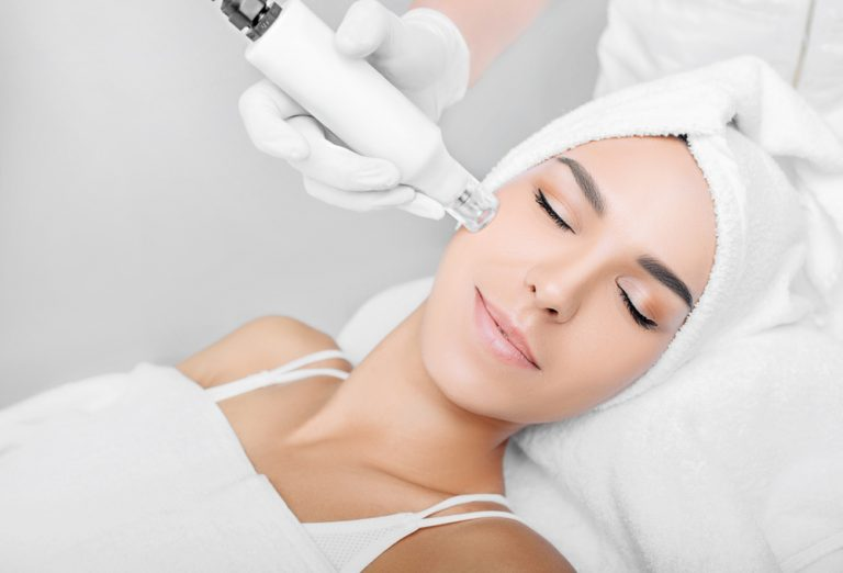 Non-Invasive Treatments That Became Popular in 2020