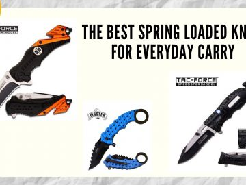 The-Best-Spring-Loaded-Knife-For-Everyday-Carry