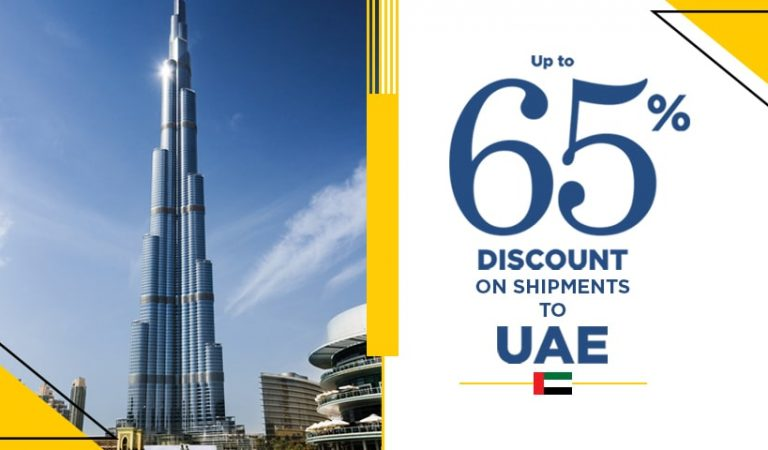 Property In Dubai on discount