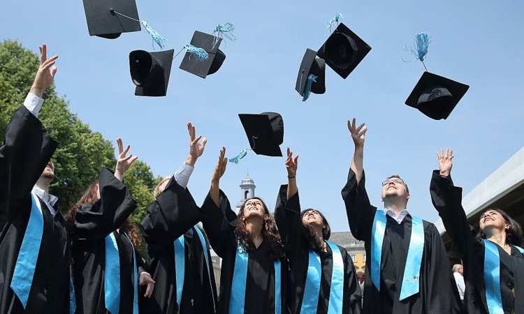 6 Amazing Benefits Of Availing The Higher Education Loan