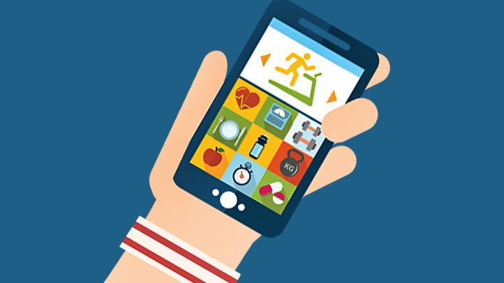 5 Heart Health Apps to Download Now | Everyday Health