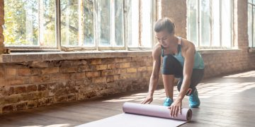5 Reasons Why Yoga is The Best Way to Lose Weight