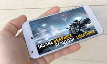 8 Latest 3D Sniper Games 2021 on Android