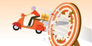 How Technology Can Overcome Challenges Faced by Delivery Business