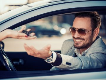 How to Get New caar leasing at top conditions