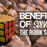 Improve Your Life By Learning Rubik's Cube